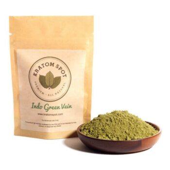 INDO GREEN VEIN-1326